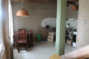 cabana 2 cocina